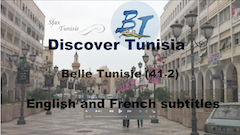 #Discover_Tunisia (Belle Tunisie 41-2)-HD-English and French subtitles