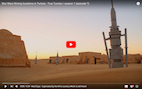Star Wars filming locations in Tunisia - True Tunisia