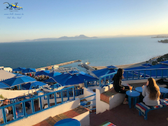 Sidi Bou Said octobre 2018 (2) (Photos)