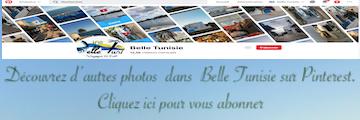 Belle Tunisie sur  Pinterest