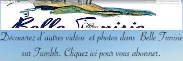 Belle Tunisie sur Tumblr