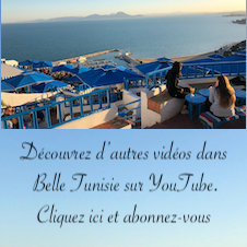 Belle Tunisie sur YouTube  position 3 (226x226)